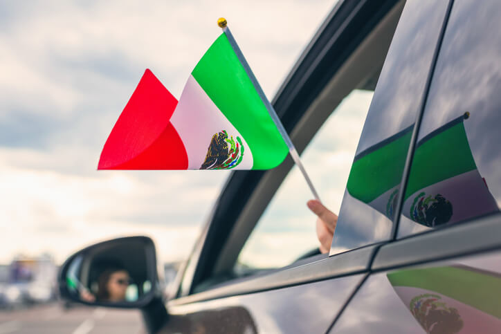 Mexican Auto