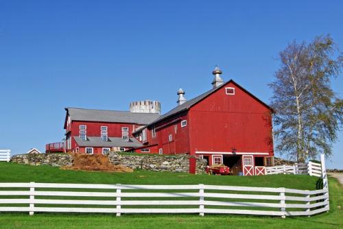 Farm Or Ranch Insurance
