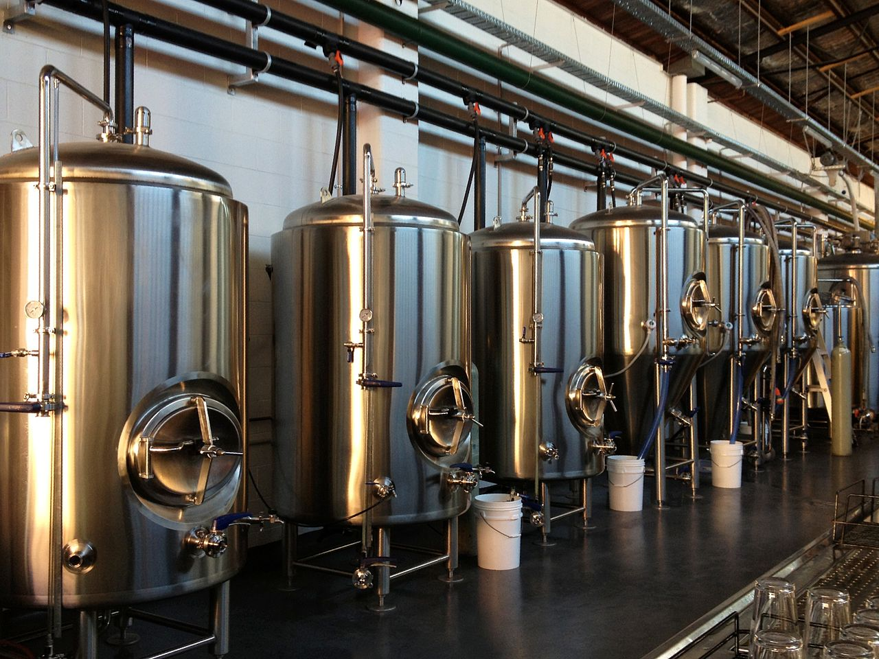 Craft Breweries Insurance